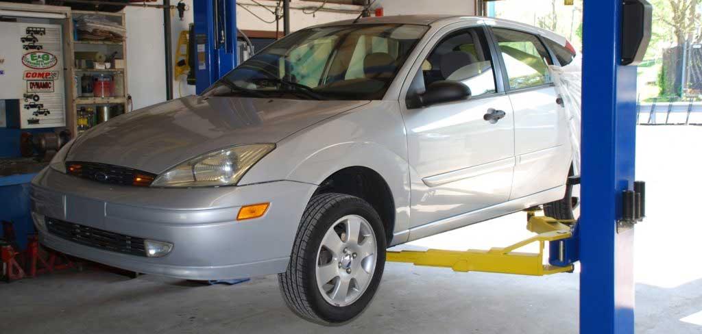 Auto Repair in Wallingford CT