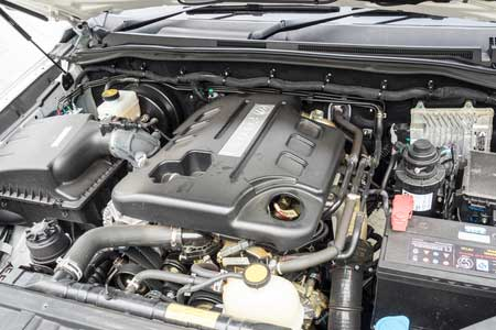 Engine Repair Wallingford
